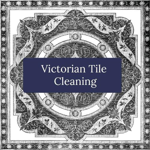 Victorian Tile Cleaning Warrington